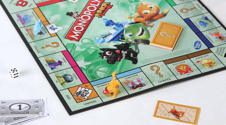 Giochi online monopoli