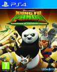 Kung Fu Panda: Showdown of Legendary Legends PS4