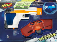 Hasbro Nerf N-Strike Modulus Strike & Defend Upgrade Kit B1536