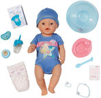 Baby Born Interactive Boy 819203