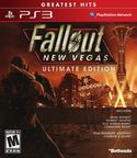 Fallout: New Vegas Ultimate Edition PS3