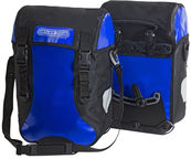 Ortlieb Sport Packer Classic Pair L Black/Blue