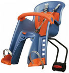 Polisport Bilby Junior RF Orange/Blue