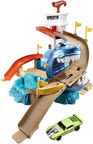 Mattel Hot Wheels City Sharkport Showdown BGK04