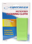 Esperanza Microfiber cleaning cloth
