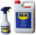 WD-40 Spray 5l