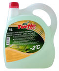Turtle Wax Windshield Cleaner 4l