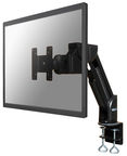 "Newstar FPMA-D600 Flat Screen Desk Mount 10-30"" Black"