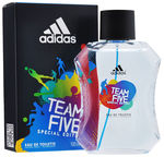 Adidas Team Five 100ml EDT