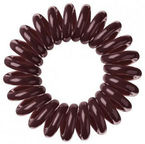 Invisibobble Hair Rings 3pcs Brown