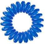 Invisibobble Hair Ring 3pcs Blue