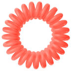 Invisibobble Hair Rings 3pcs Orange