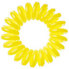 Invisibobble Hair Rings 3pcs Yellow