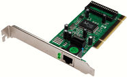 Digitus Gigabit Ethernet PCI Network Card DN-10110