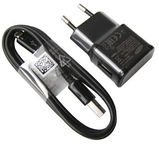 Samsung Travel Charger Black