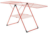 Brabantia Drying Rack Passion Red