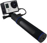 Ksix Power Grip 5200mAh Monopod Power Bank For GoPro/Action Cameras