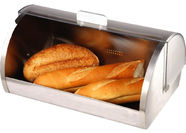 Dajar Stainless Bread Box