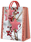 Paw Decor Collection Gift Bag Winter Rowan