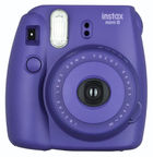Fujifilm Instax Mini 8 Grape + 10SH