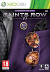Saints Row IV: Commander In Chief Edition Xbox 360