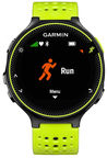Garmin Forerunner 230 Yellow/Black