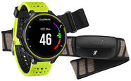 Garmin Forerunner 230 Bundle Yellow/Black
