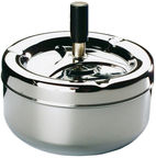 APS Classic Ashtray 13cm