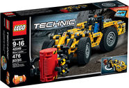 LEGO Mine Loader 42049