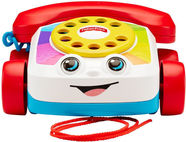 Fisher Price Chatter Telephone CMY08