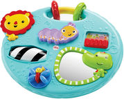 Fisher Price Explore & Play Panel CMY39