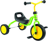 Puky Fitsch Tricycle Green