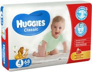 Huggies Classic MP4 68
