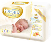 Huggies Elite Soft 1 27