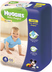 Huggies Ultra Comfort Boys MP4 66