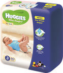 Huggies Ultra Comfort Boys MP3 80