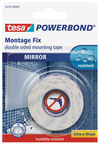 Tesa Powerbond Mirror Tape 1.5m