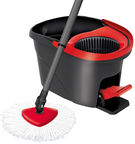 Vileda Easy Wring and Clean Spin Mop Set