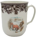 Claytan Haydon Grove Fox Cup 32cl