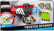 Boomco Twisted Spinner Blaster BGY62