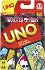 Mattel UNO Monster High T8233