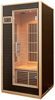 Harvia Radiant Infrared One Person Sauna