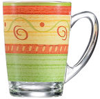 Luminarc Pueblo Cup 32cl Orange