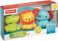 Fisher Price Roly Poly Pals CDN54