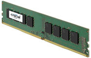 Crucial 8GB 2133MHz DDR4 CL15 DIMM CT8G4DFS8213