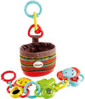 Fisher Price Link & Go Play Pack DFP25