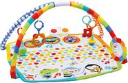 Fisher Price Babys Bandstand Play Gym DFP69