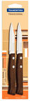 Tramontina Paring Knifes Set 2pcs