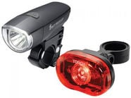 Torch High Beamer Compact 1W and Tail Bright 0.5W