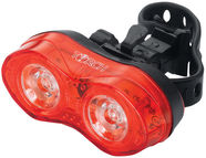 Torch Tail Bright Duo Black/Red